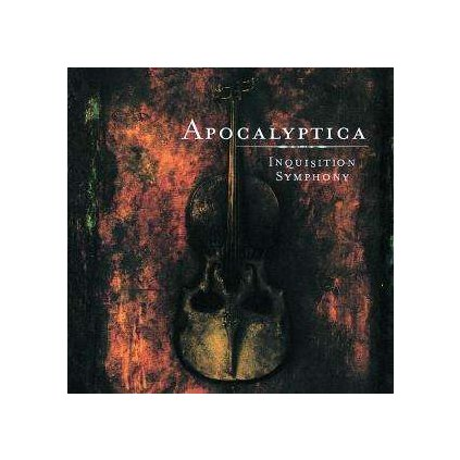 VINYLO.SK | APOCALYPTICA ♫ INQUISITION SYMPHONY [CD] 0731455830026