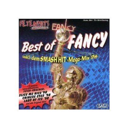 VINYLO.SK | FANCY ♫ BEST OF FANCY [CD] 0731455917024