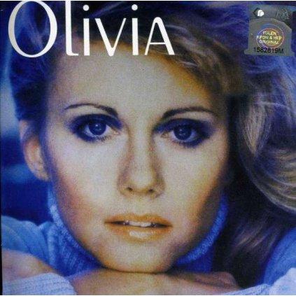 VINYLO.SK   NEWTON-JOHN OLIVIA ♫ THE DEFINITIVE COLLECTION [CD] 0731458427926