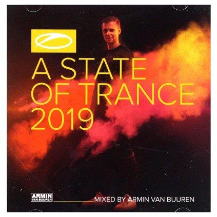 BUUREN, ARMIN VAN ♫ A STATE OF TRANCE 2019 [2CD]