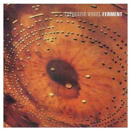 VINYLO.SK | CATHERINE WHEEL - FERMENT (LP)180GR./INSERT/25TH ANN.