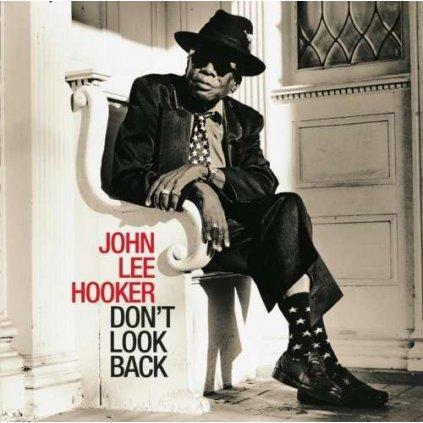 VINYLO.SK   HOOKER, JOHN LEE ♫ DON'T LOOK BACK [CD] 0826663104370
