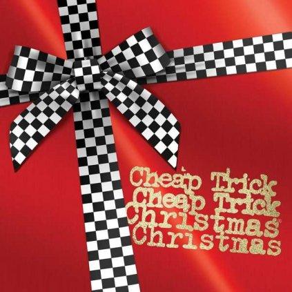 VINYLO.SK | CHEAP TRICK ♫ CHRISTMAS CHRISTMAS [CD] 0843930032792