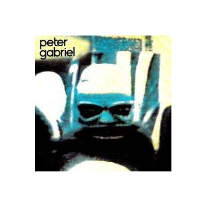 VINYLO.SK | GABRIEL PETER ♫ SECURITY [LP] 0884108004180