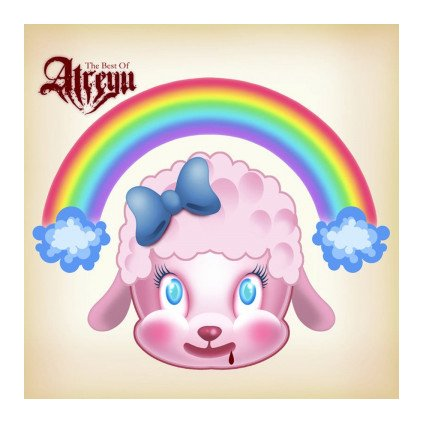 VINYLO.SK | ATREYU ♫ THE BEST OF ATREYU [2LP] 0888072047730