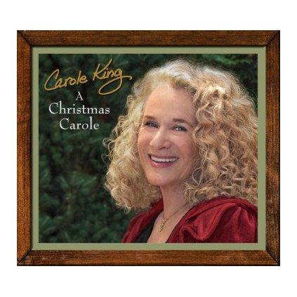 VINYLO.SK | KING, CAROLE ♫ A CHRISTMAS CAROLE [CD] 0888072332683