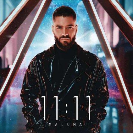 VINYLO.SK | MALUMA - 11:11 [CD]