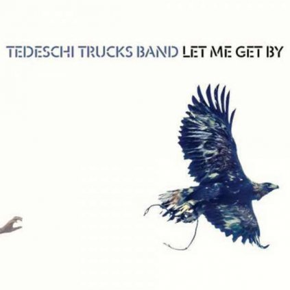 VINYLO.SK | TEDESCHI TRUCKS BAND ♫ LET ME GET BY [2LP] 0888072387614