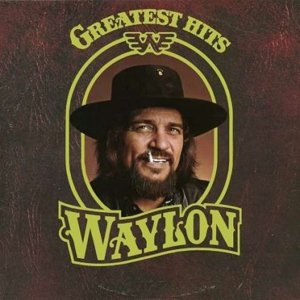 VINYLO.SK | JENNINGS, WAYLON - GREATEST HITS [LP]