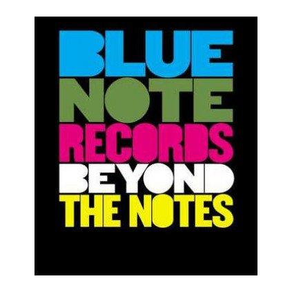 VINYLO.SK | HANCOCK H.& SHORTER W. ♫ BLUE NOTE RECORDS: BEYOND [DVD] 5034504135772