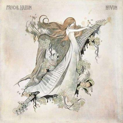 VINYLO.SK | PROCOL HARUM ♫ NOVUM [CD] 5034504165922