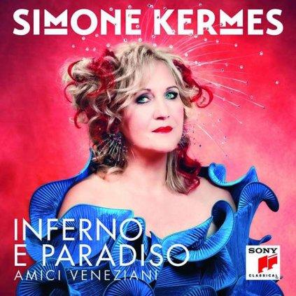 VINYLO.SK   KERMES, SIMONE - INFERNO E PARADISO [CD]