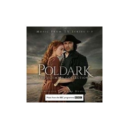 VINYLO.SK | OST - POLDARK: THE ULTIMATE COLLECTION [3CD]