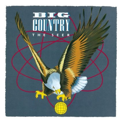 VINYLO.SK | BIG COUNTRY - SEER (EXPANDED EDITION) (2LP)180GR./INSERT/EXPANDED EDITION INCL. 4 BONUS TRACKS