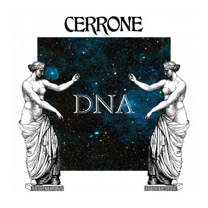VINYLO.SK | CERRONE ♫ DNA [LP] 5060686503252