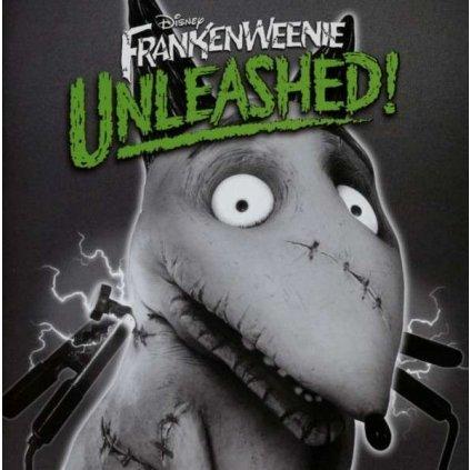 VINYLO.SK | OST ♫ FRANKENWEENIE UNLEASHED! [CD] 5099923269521