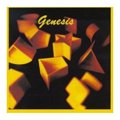 VINYLO.SK | GENESIS ♫ GENESIS [CD] 5099923498228