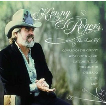 VINYLO.SK | ROGERS, KENNY ♫ VERY BEST OF [3CD] 5099926794525