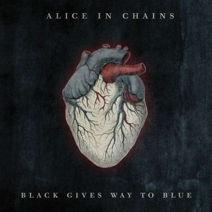 VINYLO.SK | ALICE IN CHAINS ♫ BLACK GIVES WAY TO BLU [CD] 5099930733329