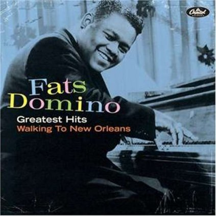 VINYLO.SK | DOMINO FATS ♫ GREATEST HITS: WALKIN TO NEW ORLEANS [CD] 5099950235124