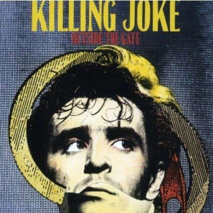 VINYLO.SK | KILLING JOKE ♫ OUTSIDE THE GATE [CD] 5099950937523