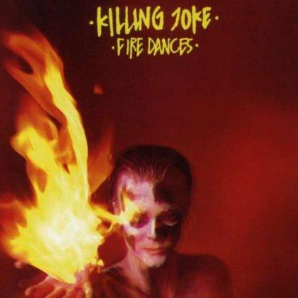VINYLO.SK   KILLING JOKE ♫ FIRE DANCES [CD] 5099951063924