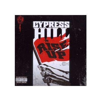 VINYLO.SK | CYPRESS HILL ♫ RISE UP / Explicit [CD] 5099962648127