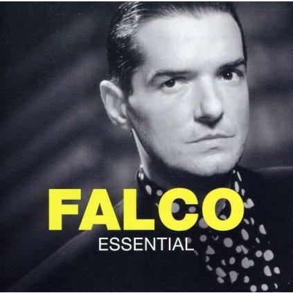 VINYLO.SK | FALCO ♫ ESSENTIAL [CD] 5099968024529