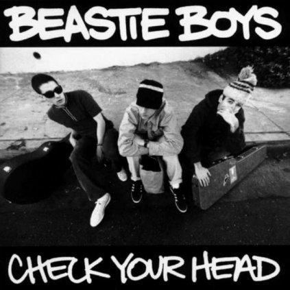 VINYLO.SK | BEASTIE BOYS ♫ CHECK YOUR HEAD [2LP] 5099969422515