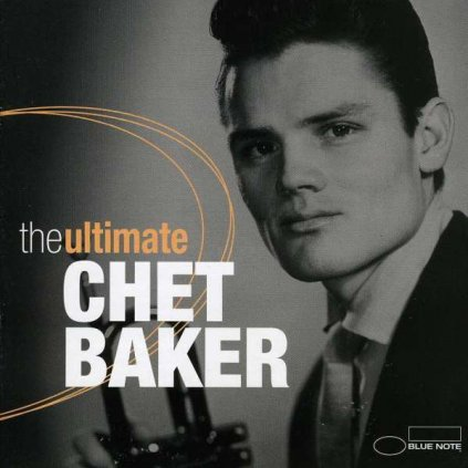 VINYLO.SK | BAKER, CHET ♫ THE ULTIMATE COLLECTION [2CD] 5099991550927