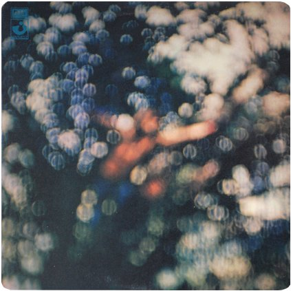 VINYLO.SK | PINK FLOYD ♫ OBSCURED BY CLOUDS (MUSIC FROM LA VALLÉE) (stav: NM/NM) [LP] B0001006