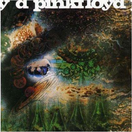 VINYLO.SK   PINK FLOYD ♫ A SAUCERFUL OF SECRETS (stav: NM/NM) [LP] B0001013