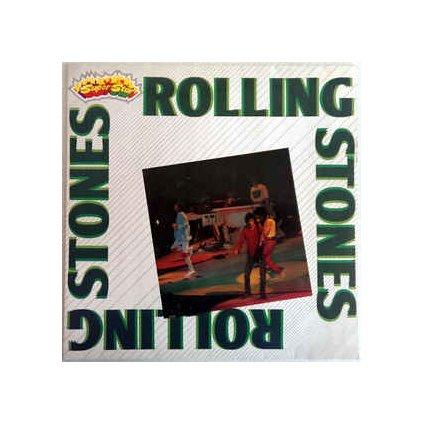 VINYLO.SK | ROLLING STONES, THE ♫ ROLLING STONES (stav: VG/VG) [LP] B0001020