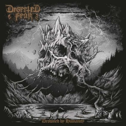 VINYLO.SK | DESERTED FEAR - DROWNED BY HUMANITY [CD]