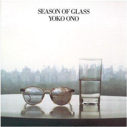 VINYLO.SK   YOKO ONO ♫ SEASON OF GLASS (stav: NM/NM) [LP] B0001077