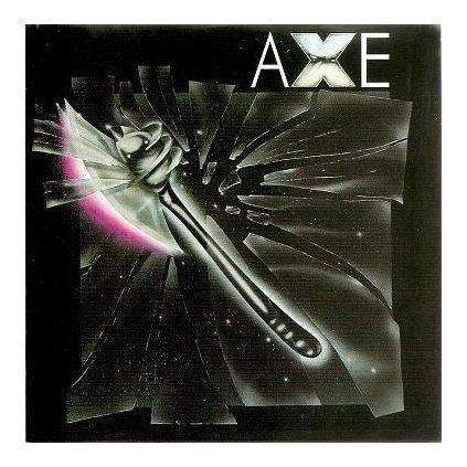 VINYLO.SK | AXE ♫ AXE (stav: VG+/VG+) [LP] B0001111