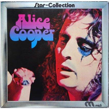 VINYLO.SK | ALICE COOPER ♫ STAR-COLLECTION (stav: VG+/VG+) [LP] B0001113
