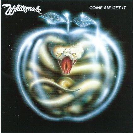 VINYLO.SK | WHITESNAKE ♫ COME AN' GET IT (stav: VG-/VG+) [LP] B0001197