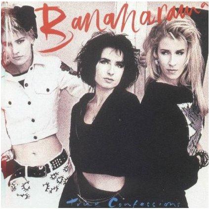 VINYLO.SK   BANANARAMA ♫ TRUE CONFESSIONS (stav: VG/VG) [LP] B0001203