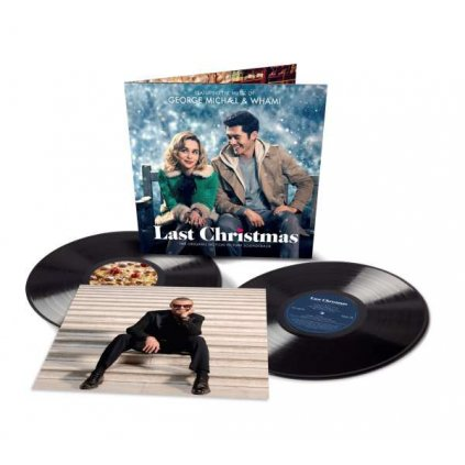 VINYLO.SK | MICHAEL, GEORGE - LAST CHRISTMAS (THE ORIGINAL MOTION PICTURE SOUNDTRACK) / GAT [2LP]