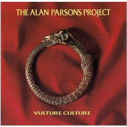 VINYLO.SK | ALAN PARSONS PROJECT, THE ♫ VULTURE CULTURE (stav: VG/VG+) [LP] B0001211