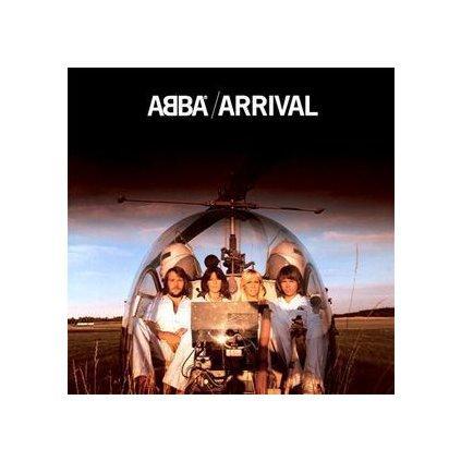VINYLO.SK   ABBA ♫ ARRIVAL (stav: VG/NM) [LP] B0001268