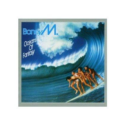 VINYLO.SK | BONEY M. ♫ OCEANS OF FANTASY (stav: NM/NM) [LP] B0001284