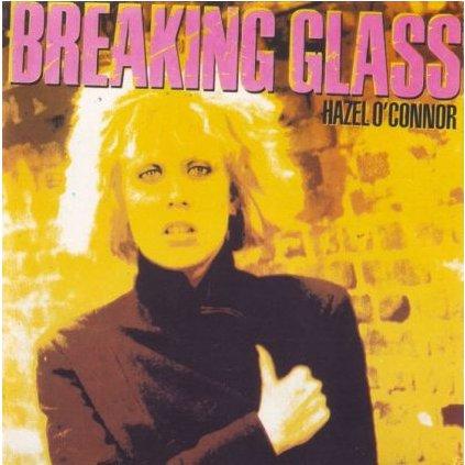 VINYLO.SK   HAZEL O'CONNOR ♫ BREAKING GLASS (stav: VG+/VG) [LP] B0001291