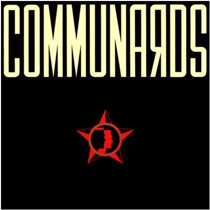 VINYLO.SK | COMMUNARDS, THE ♫ COMMUNARDS (stav: VG/VG+) [LP] B0001304