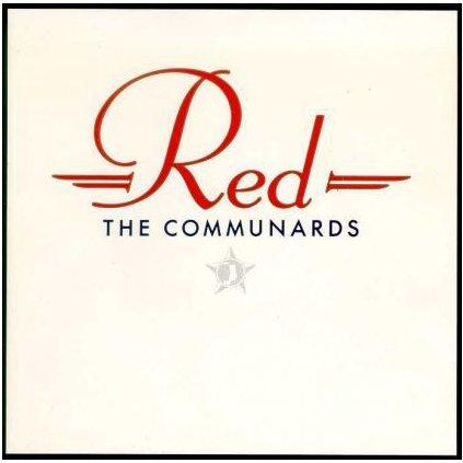 VINYLO.SK | COMMUNARDS, THE ♫ RED (stav: VG+/NM) [LP] B0001306