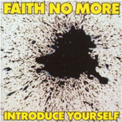 VINYLO.SK | FAITH NO MORE ♫ INTRODUCE YOURSELF (stav: VG+/NM) [LP] B0001319