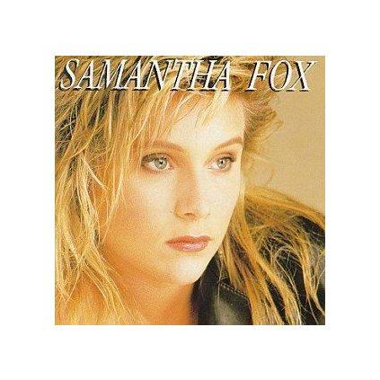 VINYLO.SK | SAMANTHA FOX ♫ SAMANTHA FOX (stav: NM/VG+) [LP] B0001324