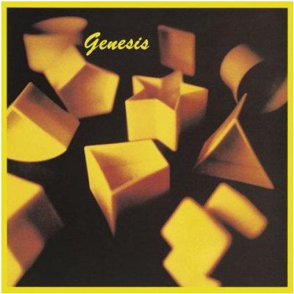 VINYLO.SK | GENESIS ♫ GENESIS (stav: NM/NM) [LP] B0001331