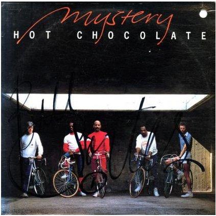 VINYLO.SK   HOT CHOCOLATE ♫ MYSTERY (stav: VG/VG+) [LP] B0001335
